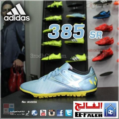 عروض الشتاء بدأت لدى الفالح للرياضة على الأحذية الرياضية 9g1X5K.jpg
