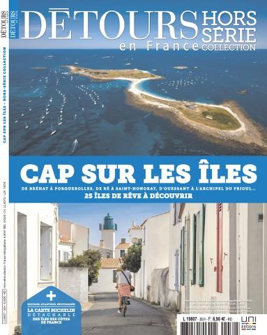 Détours en France Hors-Série 31- Collection 2015