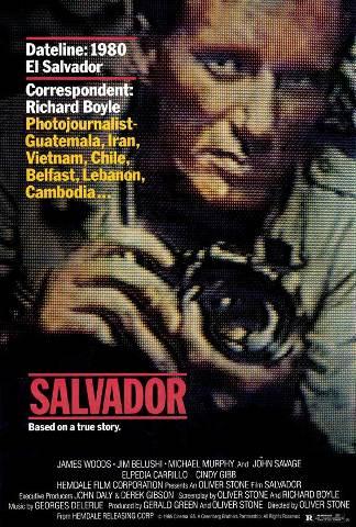 DOAFzG Oliver Stone   Salvador (1986)