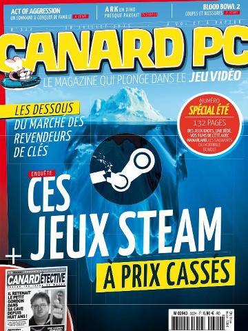 Canard PC - 18 Juillet 2015