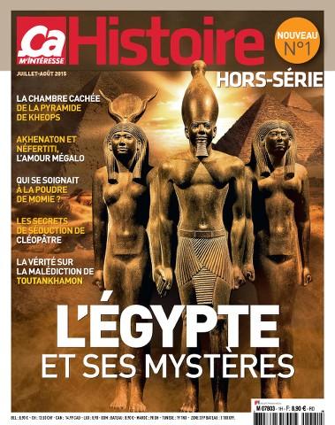 Ça m'intéresse Histoire Hors-Série 1 - 2015