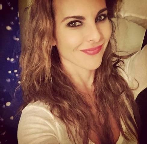 Kate del Castillo muy bella
