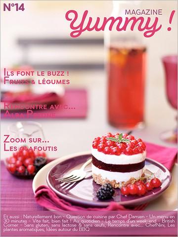 Yummy Magazine 14