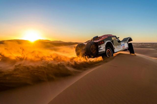 Chilecito-San Juan – Rally Dakar 2018 Etapa 12 en Vivo – Jueves 18 de Enero del 2018