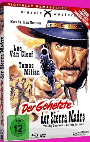 La resa dei conti (1967) Full Blu-Ray AVC 22Gb DD 5.1