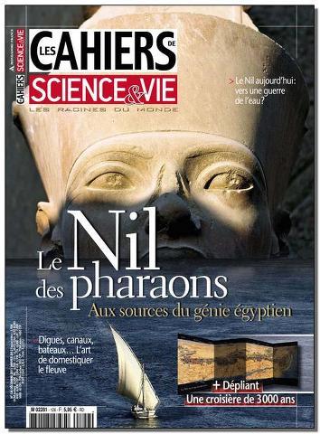 Les Cahiers de Science et Vie 126 - Décembre-Janvier 2012