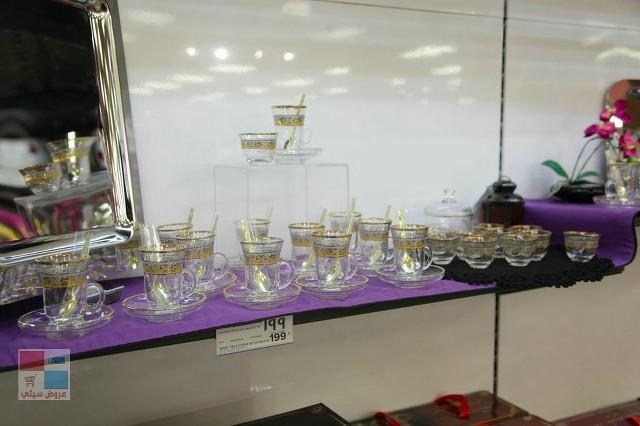اكبر تشكيلة للشاي والقهوة لضيافة متألقة بعروض مميزة من نايس AA97vK.jpg