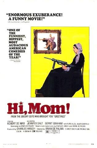 RYxWaV Brian De Palma   Hi, Mom! (1970)