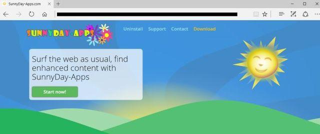 Ads by SunnyDay App