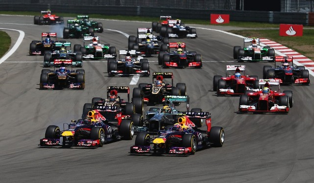 F1 2018 Práctica 3 Baku en Vivo – Sábado 28 de Abril del 2018