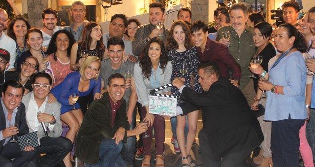 Elenco de la telenovela Amor de Barrio
