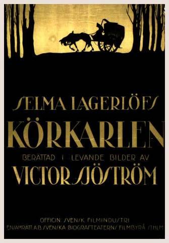 Zf7wWw Victor Sjöström   Körkarlen AKA The Phantom Carriage (1921) (HD)