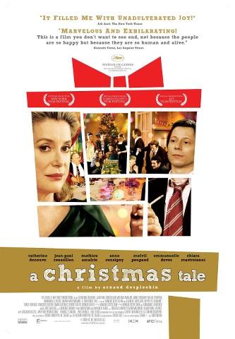 kVedN8 Arnaud Desplechin   Un conte de Noël aka A Christmas Tale (2008)