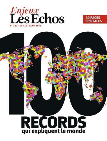 Enjeux Les Echos - Juillet-Août 2015