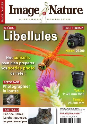 Image & Nature 81 - Juillet-Aout 2015
