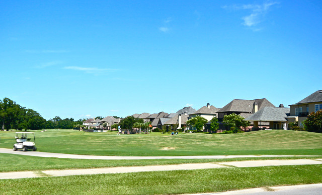 Santa Maria Golf Community Baton Rouge LA