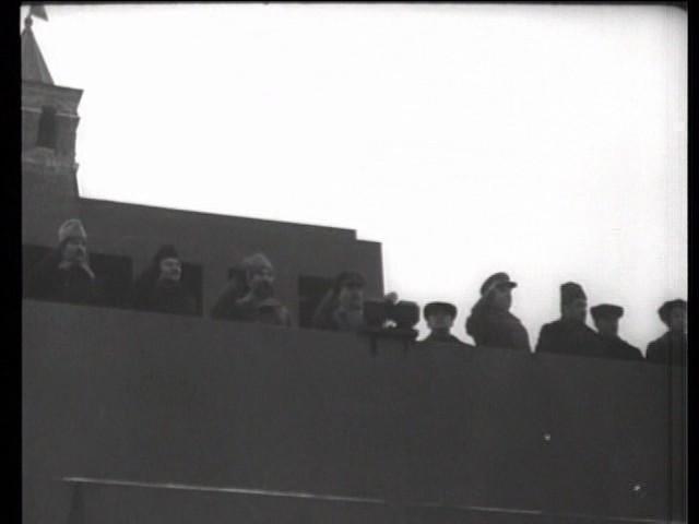 JU0D3R Leonid Varlamov   Red Army Parade 1941 (1941)