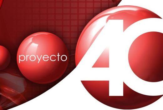 40 principal vivo: