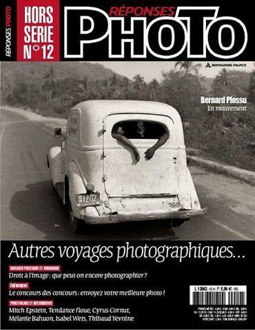 Réponses Photo Hors Série 12