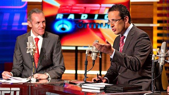 ESPN Radio Fórmula En Vivo – Escuchar Online, por Internet y Gratis!