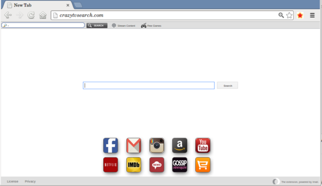 Crazytvsearch.com