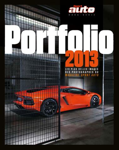 Sport Auto Hors-Série - Portfolio 2013