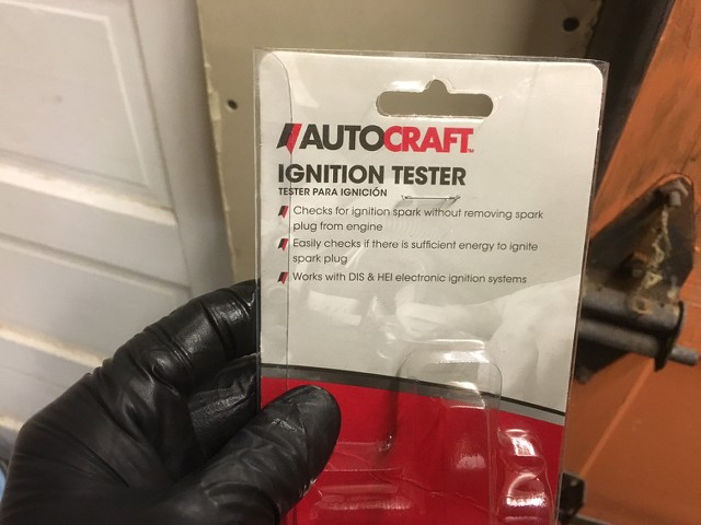 Ignition Tester - R3VLimited Forums on autozone mufflers, autozone oil, autozone fog lights, autozone battery,