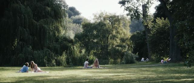 Nude Area (2014) DvdRip [1,28GB] - Free Download | Cinema