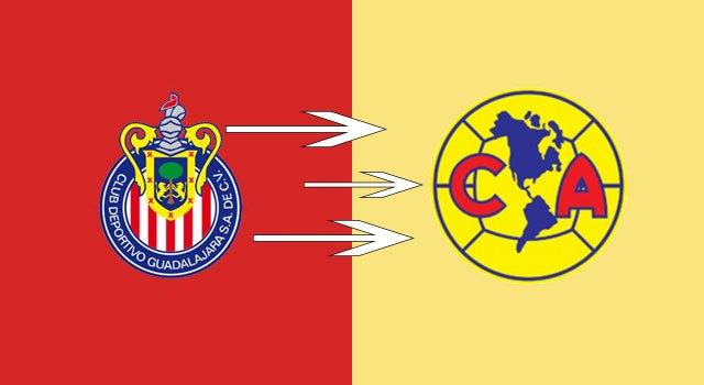 La transferencia más polemica entre América y Chivas