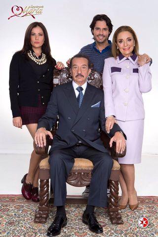 Familia Rivapalacios
