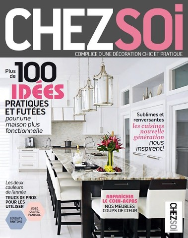 Chez Soi - Mars 2016