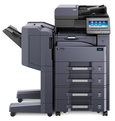 Laser Printer Rental IL