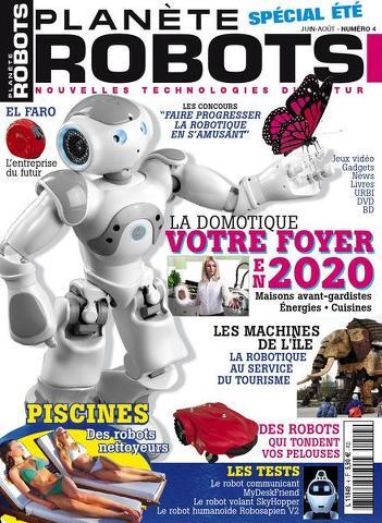 Planète Robots 4