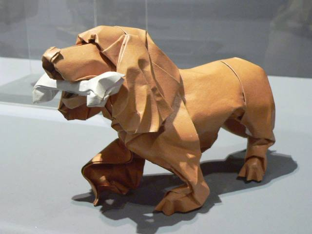 The Origami Forum View Topic Best Origami Dogs Of All
