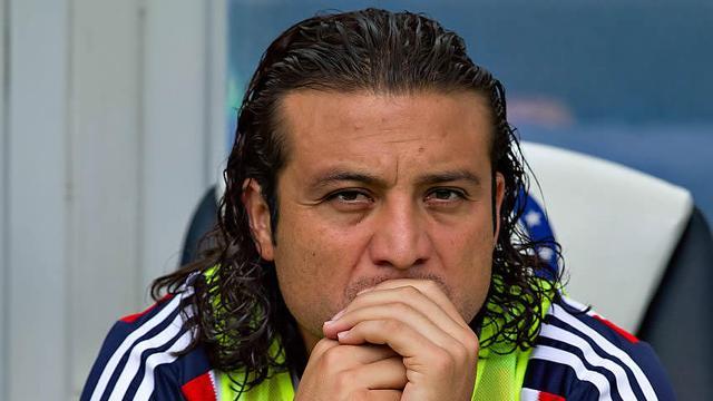 Héctor Reynoso podría llegar a Chivas