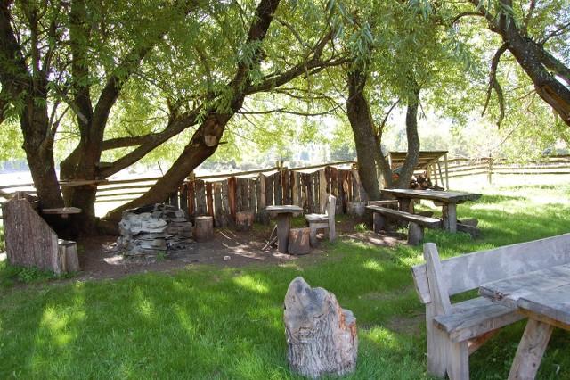 Camping la araucaria