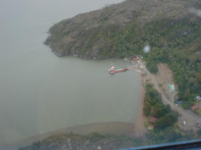 puerto yungay