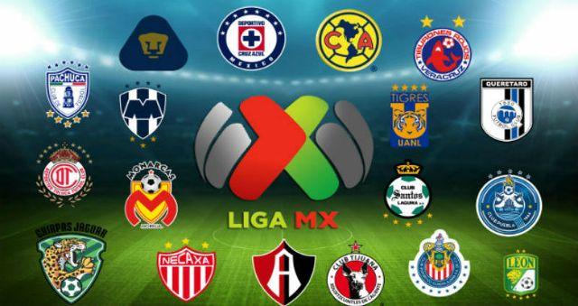 Todos los resultados de la Jornada 9 del Torneo de Clausura 2018 de la Liga MX