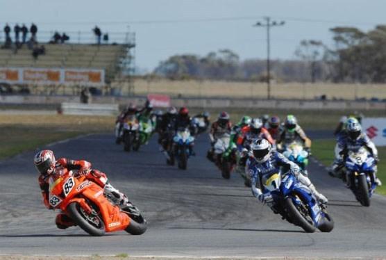 Motociclismo Campeonato del Mundo Superbike prueba Australia WSBK 2da Carrera en Vivo – Viernes 23 de Febrero del 2018