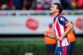 Alanís asegura que Chivas debe desarrollar un buen futbol para ganar al Atlas