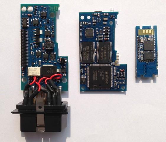 VAS 5054A Full chip 1
