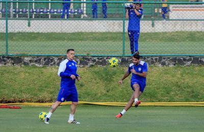 Hoy regresa Cruz Azul a los entrenamientos