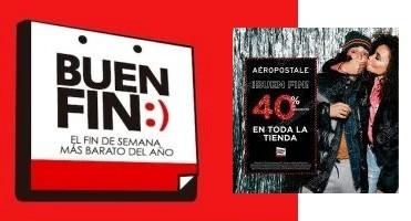 Ofertas Aeropostale para El Buen Fin 2017