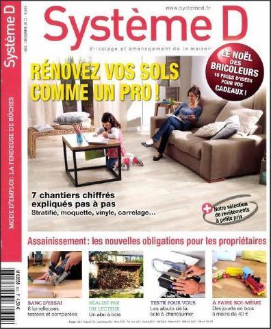 Système D 803 + 2 Shémas