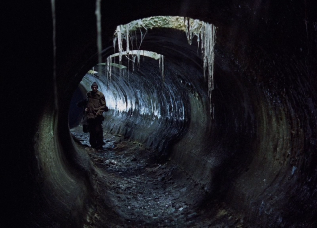 Quote Andrei Tarkovskys Stalker 1979 Is A Critics Favorite Among The Works Of Esteemed Russian Director With Reputation That Continues To Grow