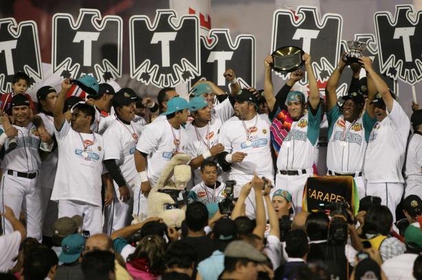 Saraperos BiCampeon de la LMB – Derrota 21 -1 a Pericos de Puebla