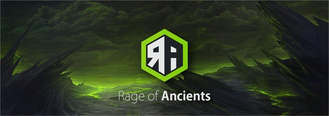 Rage of Ancients