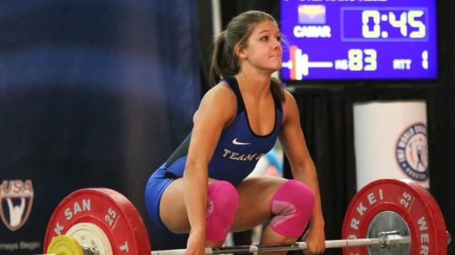 2017 IWF World Weightlifting Championship – día  2, Grupo B Mujeres en Vivo – Jueves 30 de Noviembre del 2017