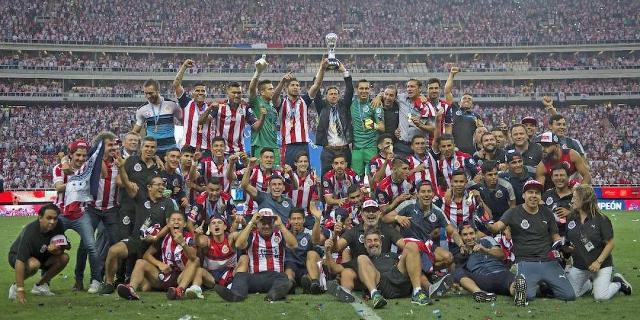 Chivas invirtió mucho por el campeonato
