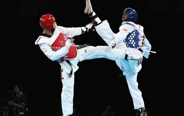 Campeonato del mundo de Taekwondo en Vivo – Semifinales y Finales – Lunes 26 de Junio del 2017